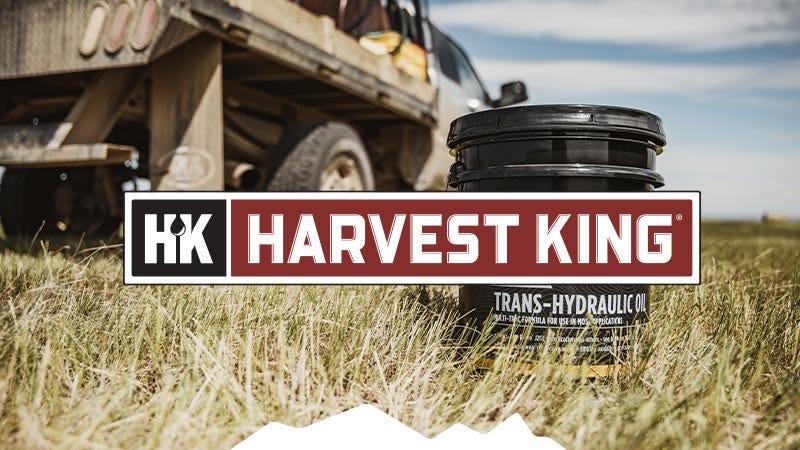 Harvest King