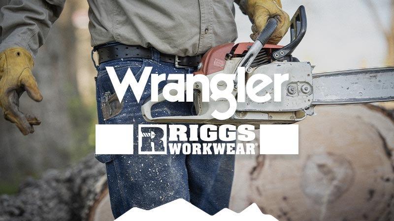 Wrangler Riggs Workwear