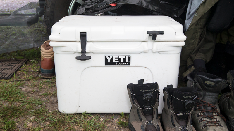 Shop coolers from top brands like Yeti, Cordova, Coleman, and More