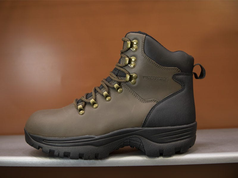 Best Affordable All Leather Waterproof Hiking Boots