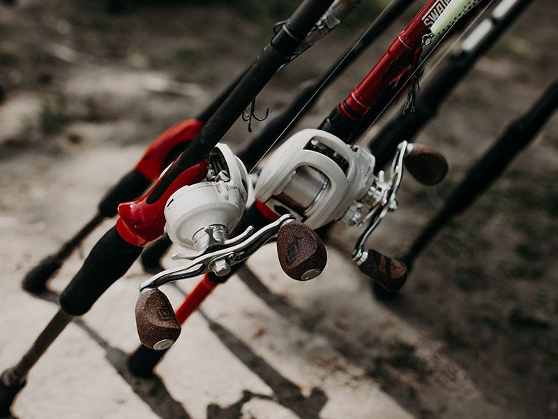 What Makes a Good Jigging Rod?
