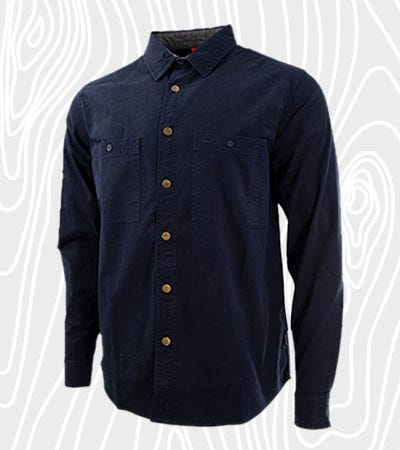 All Smith Work Shirt
