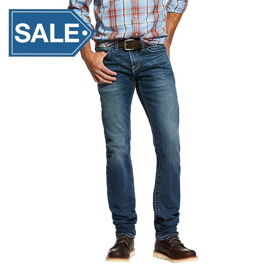 Get a $20 North 40 gift card when you spend $100 on Ariat Denim