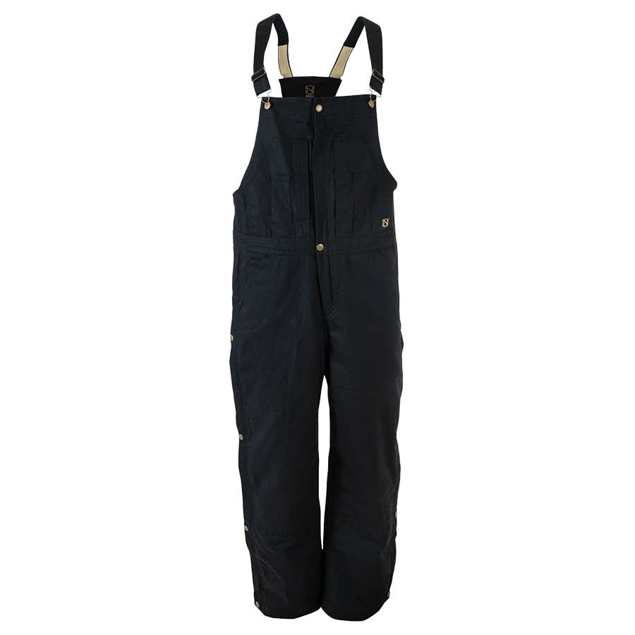 Noble Outfitters Men's Insulated Bib Overalls