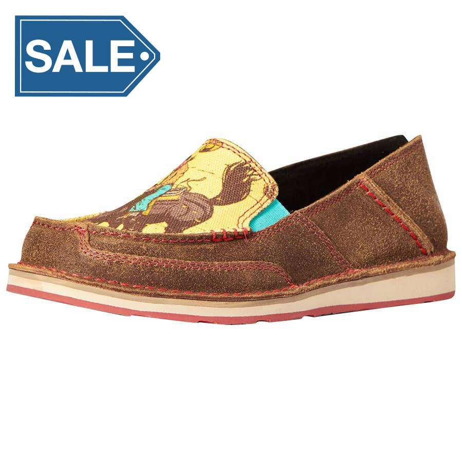Buy One Get One 50% Off Ariat Cruisers